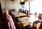 Една или две нощувки със закуски + вътрешно и външно джакузи в Бутиков хотел Шипково край Троян