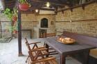 Нощувка за 12 човека + СПА зона, барбекю и трапезария в Ралевата къща край Котел - с. Катунище