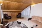 Нощувка за 16 + 4 човека край Троян в къща за гости Горски кът със закуска, собствена механа и камина- с. Врабево