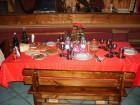 Нощувка за 10 или 20 човека + голяма механа в къща При чорбаджийката в Калофер, снимка 10