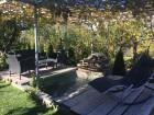 Нощувка за 10 или 13 човека в Сапарева баня! Къща за гости Славина с механа и камина