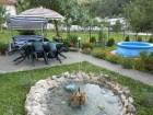 Нощувка за 10 човека край Троян в къща Грация с надуваем басейн и барбекю - с. Балканец