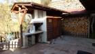 Нощувка за 4+2 човека в Чепеларе в къща Чепеларе с трапезария и барбекю