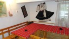 Нощувка за 10 или 20 човека + механа и барбекю с пещ в къща Българка край Тетевен - с. Дивчовото