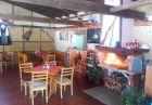 Нощувка на човек със закуска или закуска, обяд и вечеря + минерален басейн от стаи за гости Харабийски кът, с. Чифлик