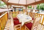 Куверт на човек за фирмено тържество в хотел-ресторант Свети Никола, Бояна