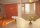 2 или 3 нощувки, закуски, вечери + минерален басейн и парна баня от хотел Жери, Велинград