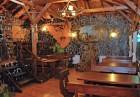 Нощувка на човек със закуска и вечеря + джакузи, сауна и парна баня в Комплекс Карина, Велинград, снимка 8