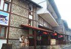 Нощувка на човек със закуска, обяд и вечеря + басейн и джакузи  в хотел Родина.
