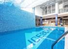 Нощувки на човек със закуска и вечеря + басейн и обновена СПА зона в хотел Айсберг*** Банско