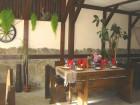 Нощувка на човек със закуска и вечеря в къща за гости Стар Мерак, Рибарица, снимка 6