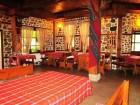 Нощувка на човек със закуска, обяд* и вечеря в Комплекс Стария Чинар, Мелник