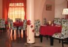 Нощувка, закуска, вечеря + релакс зона с МИНЕРАЛНА вода от Семеен хотел Емали Грийн, Сапарева баня