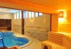 Януари в Арбанаси! Нощувка на човек със закуска и вечеря + 2 басейна и релакс зона в хотел Винпалас