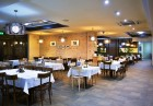 Нощувка със закуска и вечеря + басейн и уелнес пакет в хотел Каза Карина****, Банско