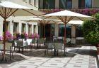 Нощувка за двама в апартамент със закуска + минерален басейн и СПА пакет в хотел Велина**** Велинград