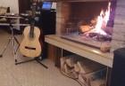 Коледа в хотел Биле, Бели Осъм! 2 нощувки на човек със закуски и празнични вечери + горещо джакузи и басейн