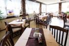 Нощувка, закуска и вечеря +  сауна и джакузи с МИНЕРАЛНА вода за 28.90 лв. в хотел Шарков, Огняново