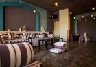 Нощувка на човек със закуска и вечеря + МИНЕРАЛЕН басейн и релакс пакет в хотел Севън Сийзънс, с.Баня до Банско