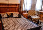 Нощувка на човек със закуска и вечеря + НОВ басейн, джакузи и сауна в комплекс  Галерия, Копривщица.