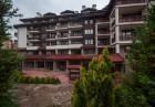 3, 4 или 5 нощувки на човек със закуски и вечери + басейн и релакс пакет в хотел Орбилукс, Банско