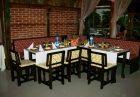 Нощувка на човек със закуска и вечеря само за 25.50 лв. в комплекс Авалон, село Червен до Асеновград