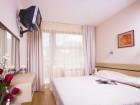 Нощувка за двама или трима + басейн и СПА в хотел Белмонт, Банско!