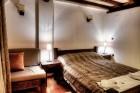 Нощувка на човек със закуска в Замъка Хорлог, Триград. Дете до 12г. - БЕЗПЛАТНО!