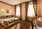 Нощувка на човек със закуска и вечеря +  сауна и басейн до хотела, в хотел Тетевен