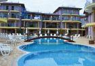 Нощувка в апартамент за до 3, 5 или 7 човека в Хотел Гардън Бийч, Къмпинг Градина, Созопол