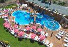 Релакс в Сапарева баня! Нощувка на човек със закуска в Къща за гости Кот Гардън + 3 МИНЕРАЛНИ басейна и СПА зона в Аква клуб Котвата