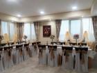 Заповядайте в НОВООТКРИТИЯ хотел Сигнал, край Елхово! Нощувка на човек със закуска и вечеря