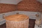 Нощувка със закуски за ДВАМА, 2 пици по избор + басейн, уелнес център и 1 частичен масаж от хотел Беркут**** с. Брестник