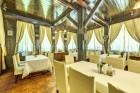 Нощувка на човек със закуска или закуска и вечеря + релакс пакет в хотел Бреза*** Боровец