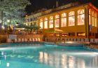 Делник за ДВАМА в с. Чифлик! Нощувка със закуска и вечеря + минерален басейн и релакс пакет от хотел Балкан, снимка 1