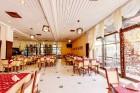 Нощувка на човек със закуска или закуска и вечеря + релакс пакет в хотел Ела, Боровец