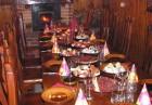 Две и повече нощувки на човек с вечери в Арт - хотел Калина, Говедарци