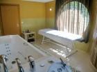Нощувка на човек със закуска и вечеря + минерален басейн само за 33 лв. в Хотел Евридика, Девин.