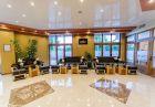 Почивка в Павел Баня в НОВООТКРИТИЯ хотел Алиса! Нощувка на човек със закуска + басейн и СПА, снимка 1