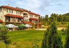 Нощувка на човек със закуска и вечеря в НОВООТКРИТИЯ хотел Хефес, край Хасково