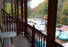 Външен минерален басейн + нощувка със закуска и вечеря* от хотел Мания, с. Чифлик