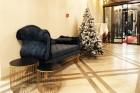 Заповядайте в НОВИЯ Балнео комплекс  Панорама - Велинград. Нощувка на човек със закуски или със закуска и вечеря + бутилка вино
