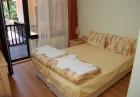 Нощувка на човек със закуска, обяд, вечеря + минерален басейн в Семеен Хотел Илинден, Шипково до Троян.