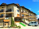 2, 3 или 4 нощувки на човек със закуски + топъл басейн и релакс зона в хотел Топ Лодж, Банско