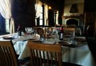 Нощувка на човек със закуска и вечеря + БАСЕЙН, топло джакузи и релакс център в Хотел Лещен, с. Лещен