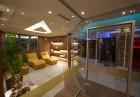 Нощувка на човек със закуска и вечеря + басейн и Релакс зона от Резиденс Амира***** Банско