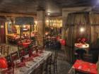 Свети Валентин в планината! 1 или 2 нощувки на човек със закуски, вечери, едната празнична + релакс пакет в хотел Троян Плаза