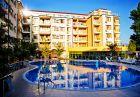 Ранни записвания до 31.01 за море 2019! Нощувка на човек на база Аll Inclusive + басейн в хотел Рио Гранде****, Слънчев бряг. Дете до 6г. безплатно!