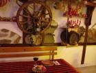 Нощувка на човек със закуска и вечеря + басейн и релакс зона в Комплекс Четирилистна Детелина, Банско