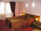 7 нощувки за двама със закуски и вечери + сауна и парна баня в хотел София*** Банско